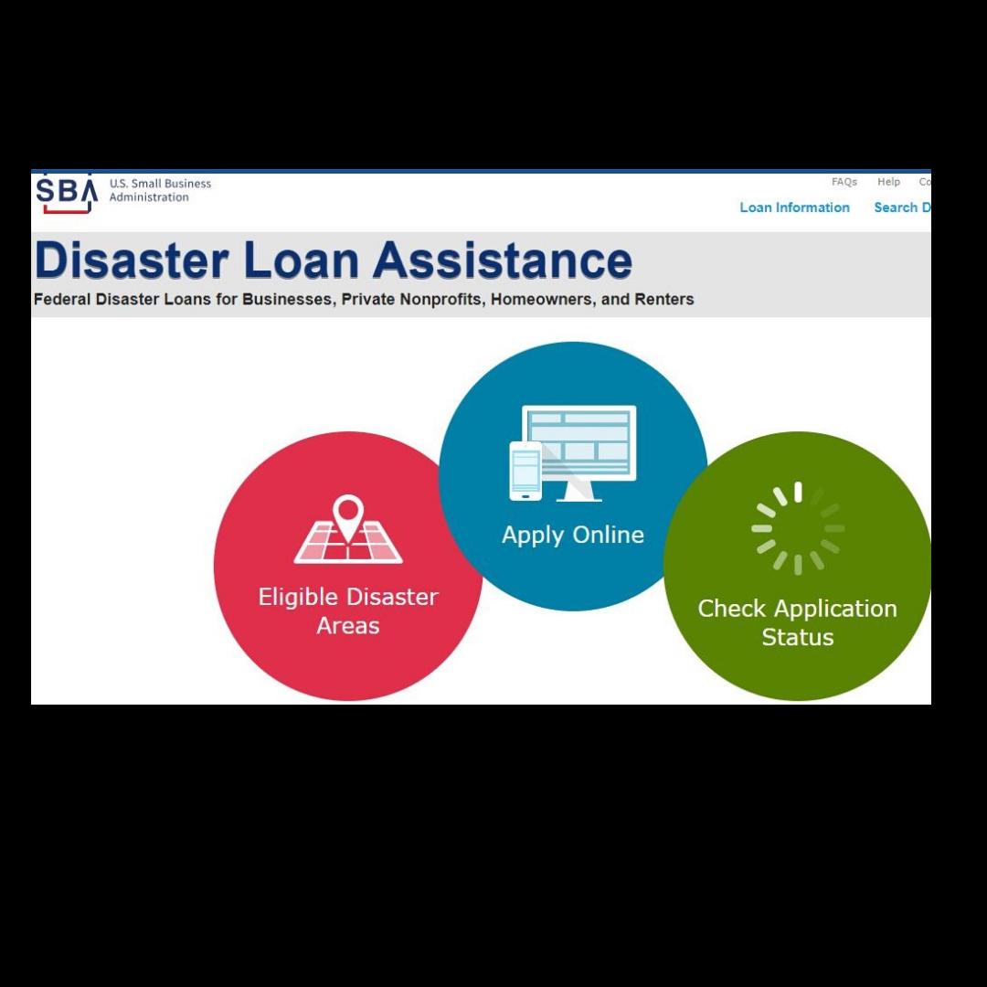 SBA's Coronavirus (COVID-19) Disaster Relief Lending