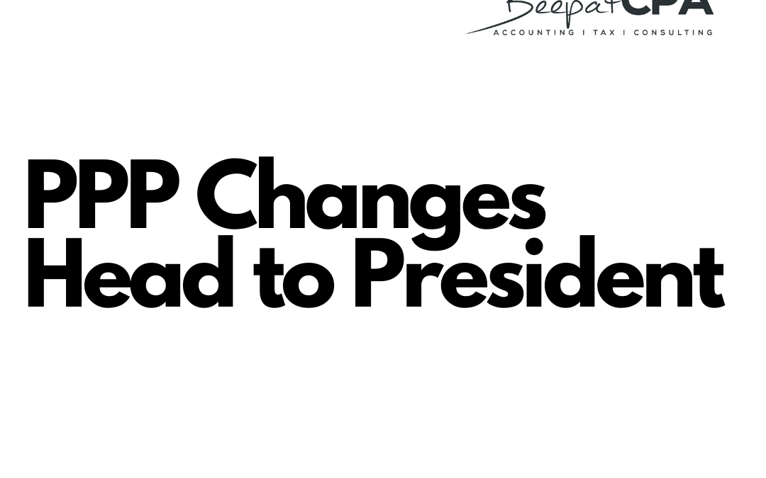 PPP Changes Head to President
